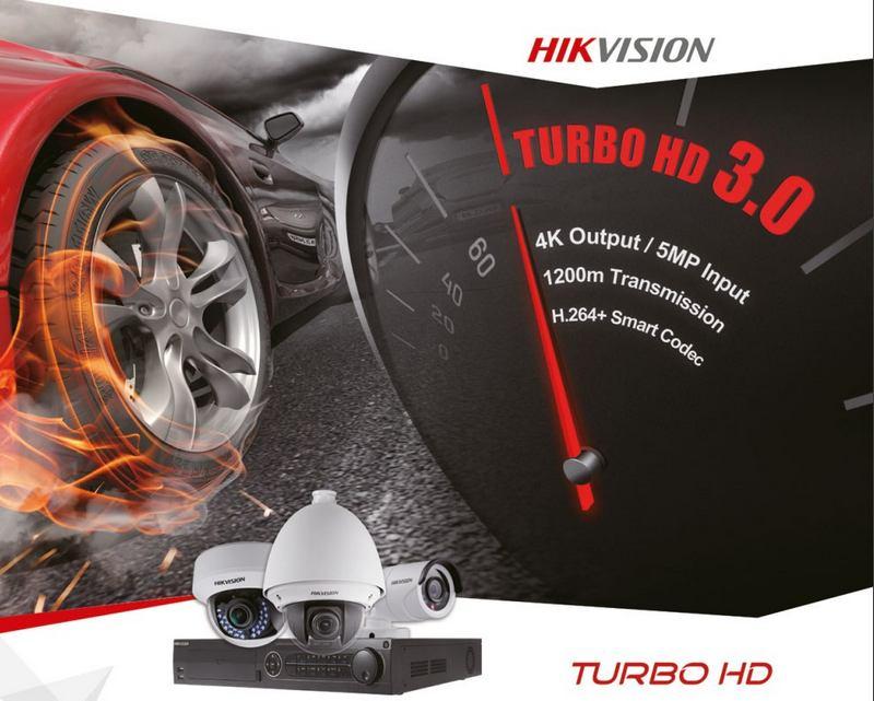Turbo HD 3-0